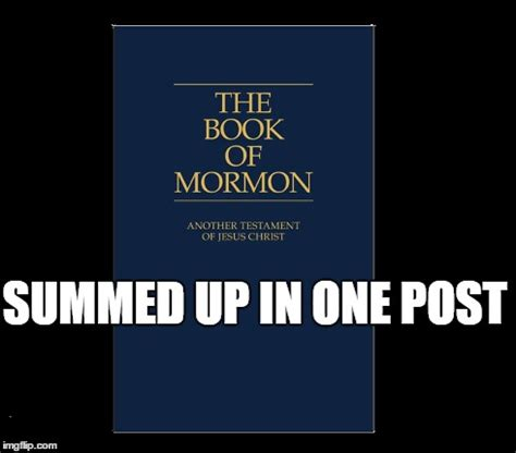 The Book of Mormon musical - Wikipedia